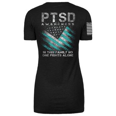 PTSD Awareness - Women's
