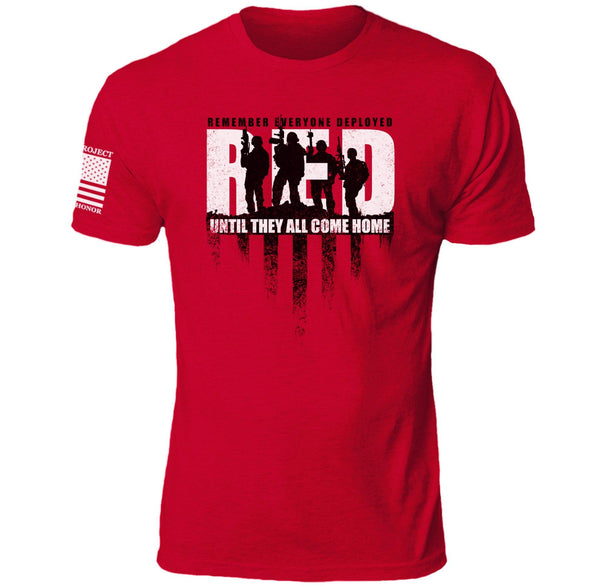 RED Friday - Men's