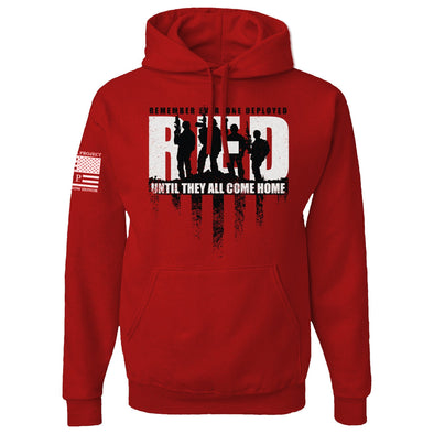 RED Friday - Hoodie