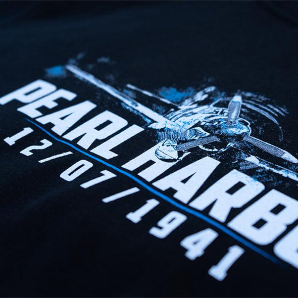 Pearl Harbor - A Day In Infamy - Long Sleeve
