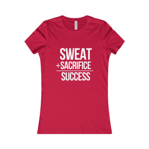 Sweat & Success - Kaleesiah