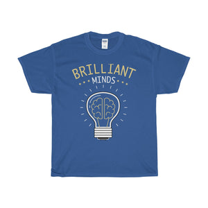 Brilliant Minds - Kaleesiah