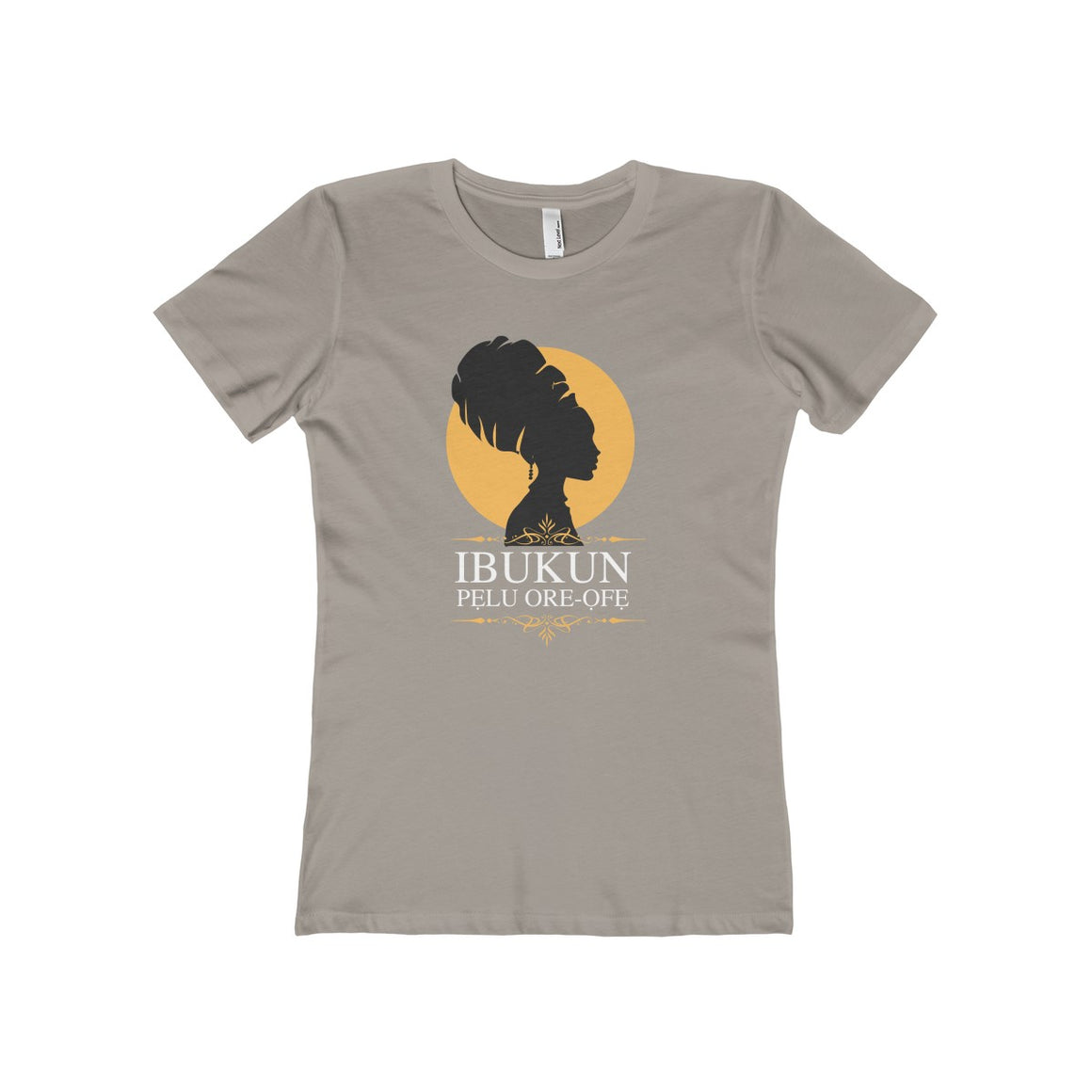 Women's The Boyfriend Tee - Kaleesiah