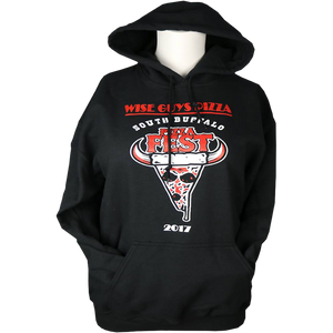Wise Guys Pizza Fest Hoodie