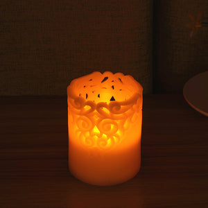 Flameless LED Candle Lights
