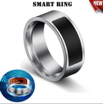 Multifunctional Smart Ring NFC