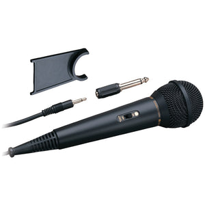 Audio Technica Dynamic Vocal And Instrument Microphone (cardioid)