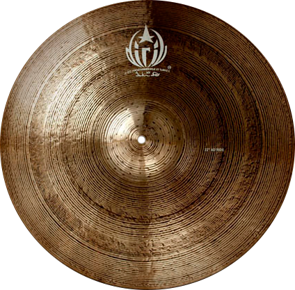 Diril Cymbals Serie AD