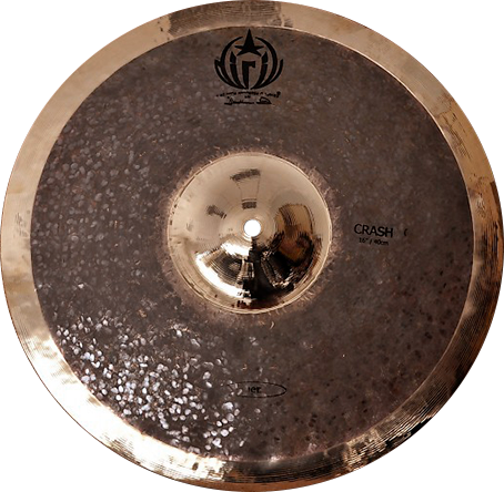Diril Cymbals Serie ICE