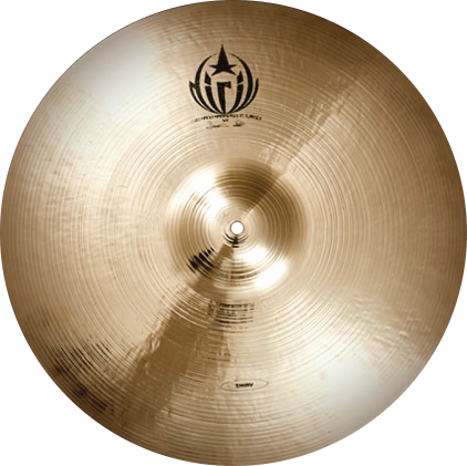 Diril Cymbals Serie Shiny