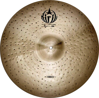 Diril Cymbals Serie Sweet