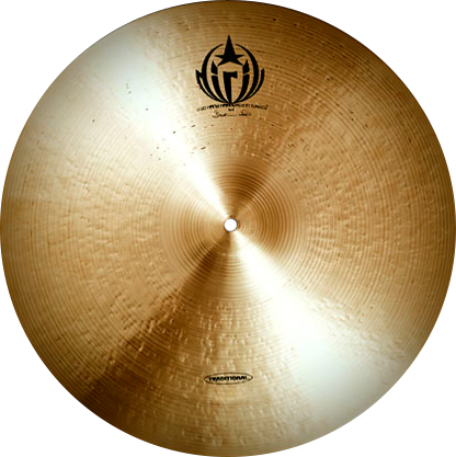 Diril Cymbals Serie Traditional