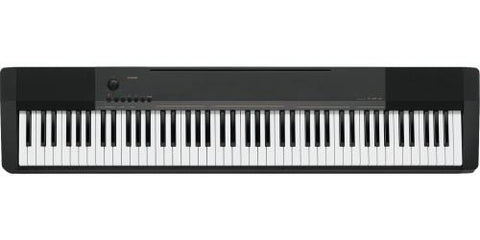 PIANO CASIO DIGITAL CDP-130BK