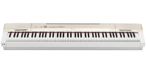 PIANO CASIO DIGITAL PX-160GD