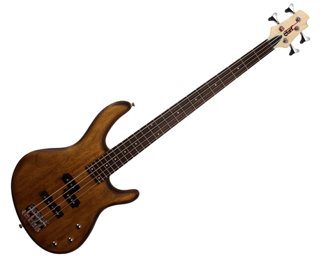 Bajo Electrico Cort Action PJ OPW