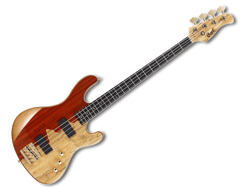 Bajo Electrico Cort Signature Jeff Berlin RITHIMIC NAT