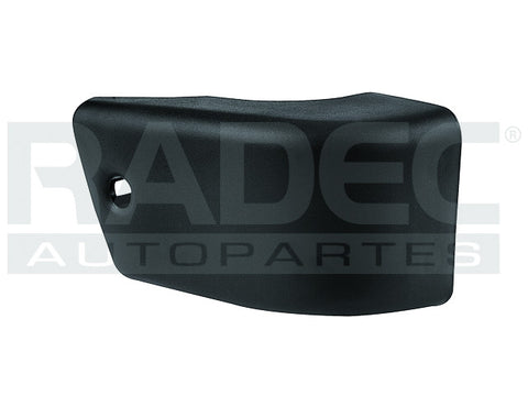 ALERON DEFENSA DELANTERO  PICK UP 4X4 84-88 DER