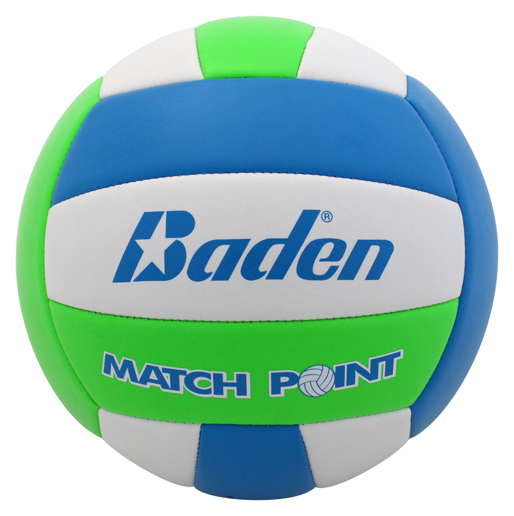 Match Point Volleyball