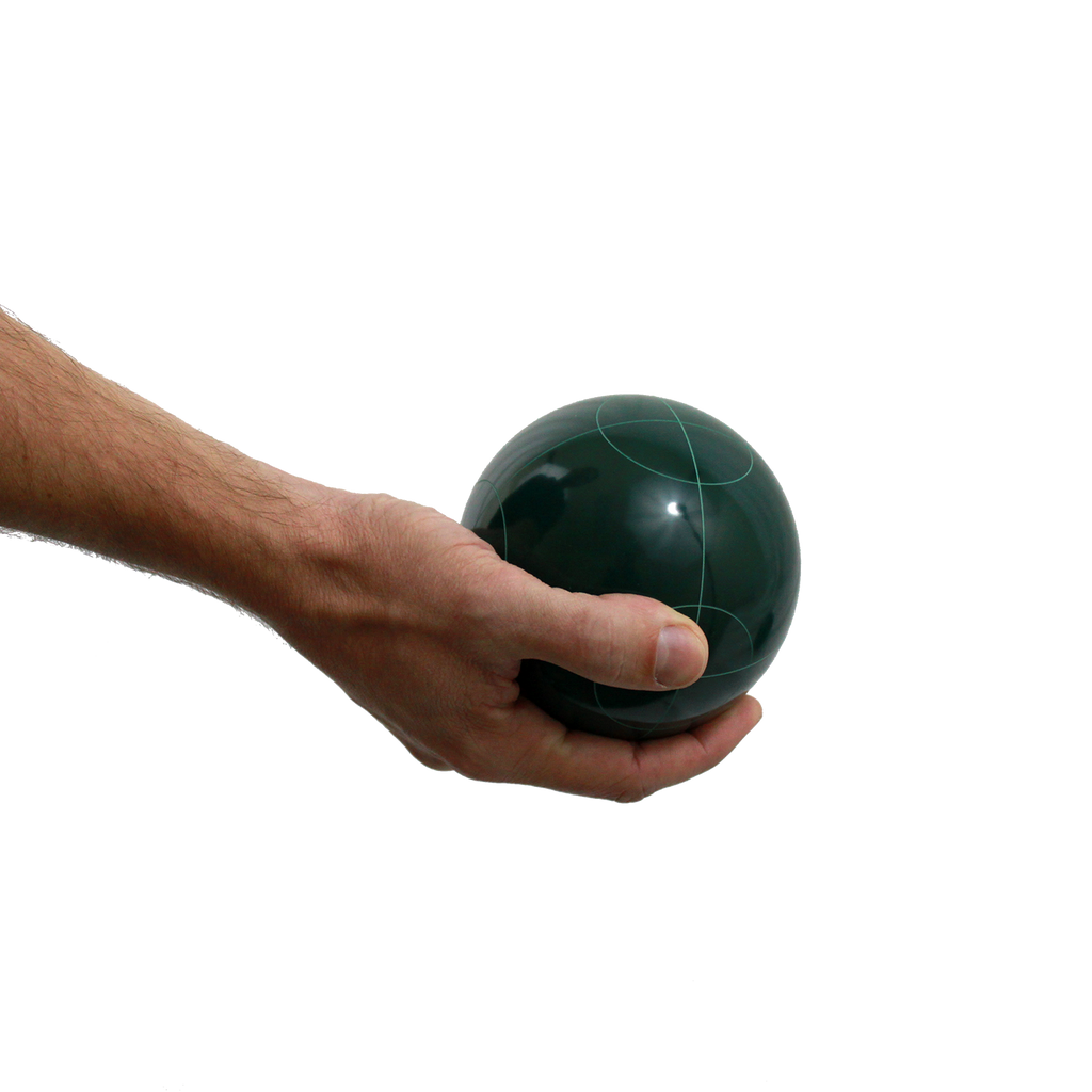 Champions Bocce Ball 107mm Set