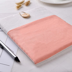 Light Pink 13 inch Macbook Pro & Air Sleeve