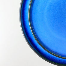Load image into Gallery viewer, The Oceanic Blue Plates Set of Three with Bowl