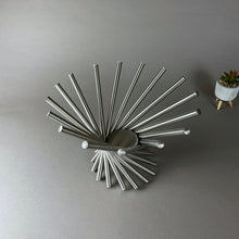 Load image into Gallery viewer, Stainless Steel Spiral Fruit Basket