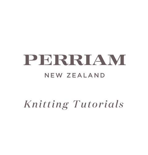Knitting Tutorials with Lisa Craig of Lisa F Design