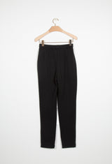 Brunch Merino Pant - Black