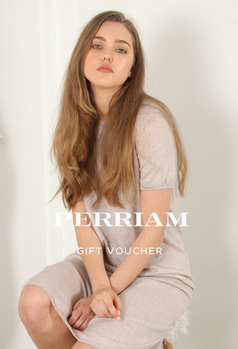 PERRIAM Gift Card