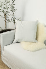 Sheepskin Snow XL Long Wool