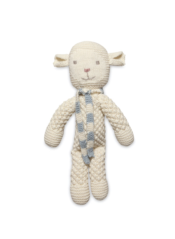 Jemima Lamb Merino Heirloom Toy