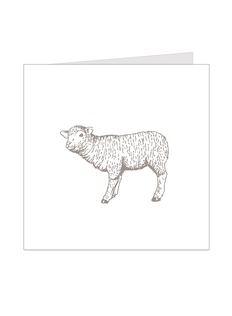 LP Gift Card - Bendigo Lamb