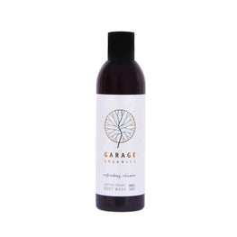 GARAGE ORGANICS BODY WASH - Store WF