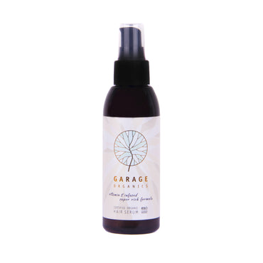 GARAGE ORGANICS HAIR SERUM - Store WF