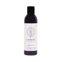 GARAGE ORGANICS HAIR WASH