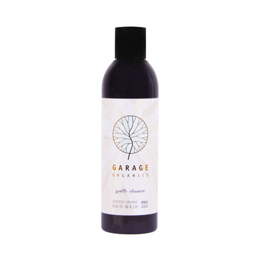 GARAGE ORGANICS HAIR WASH - Store WF