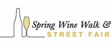 Lil Be at the Spring Wine Walk & Street Fair