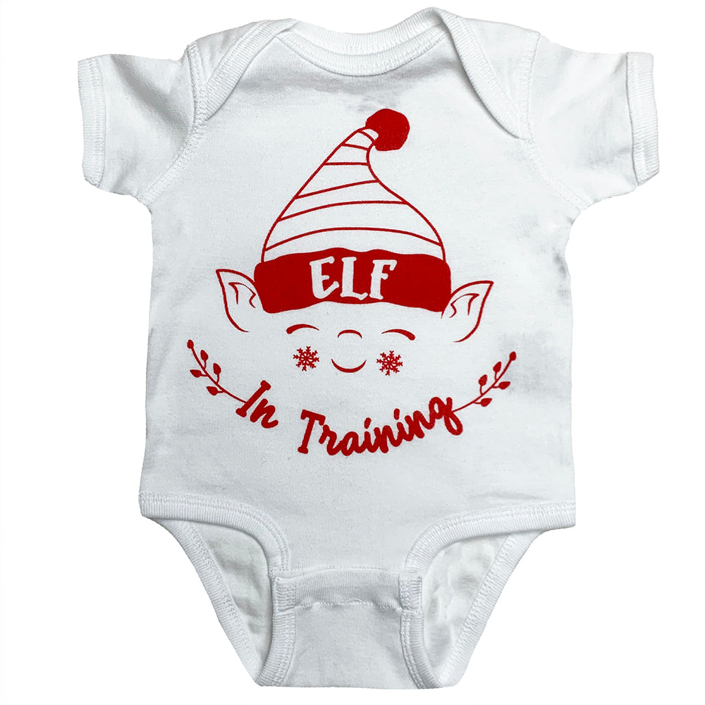 Elf in Training Bodysuit