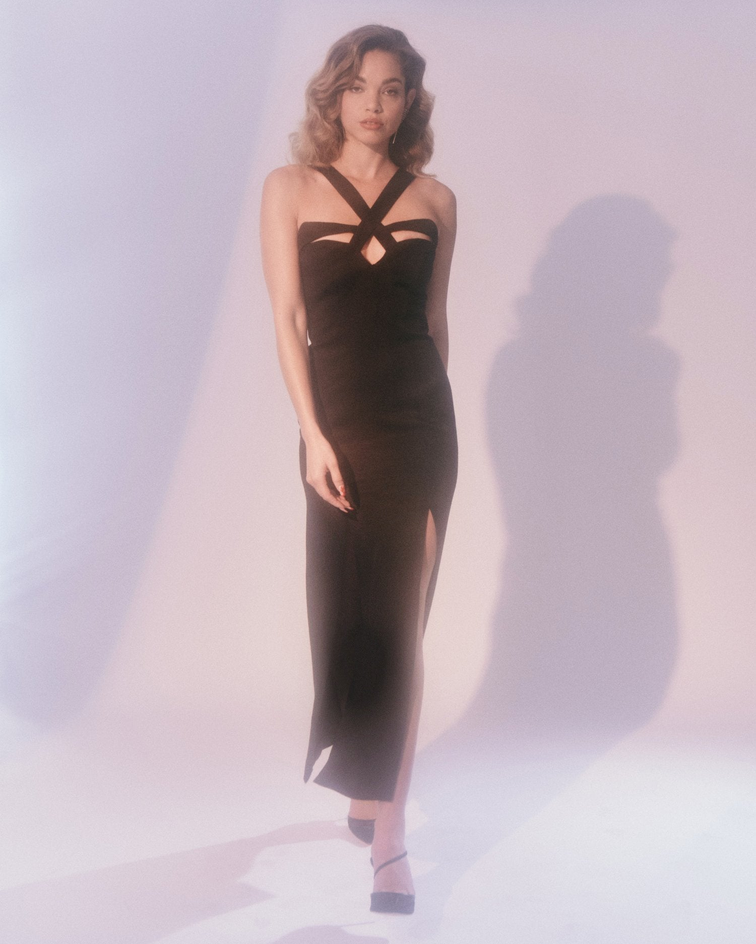 Indecent Proposal Dress