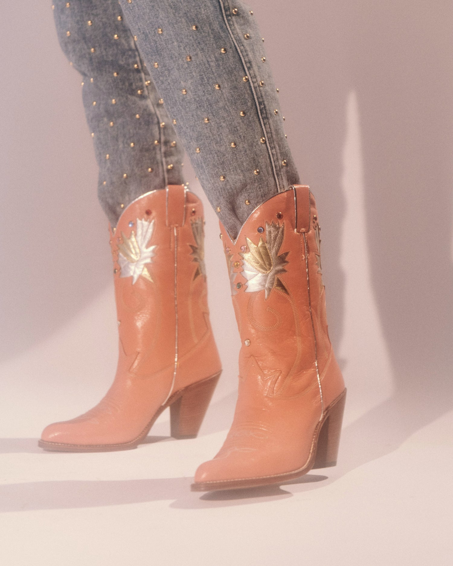 Footloose Western Boots