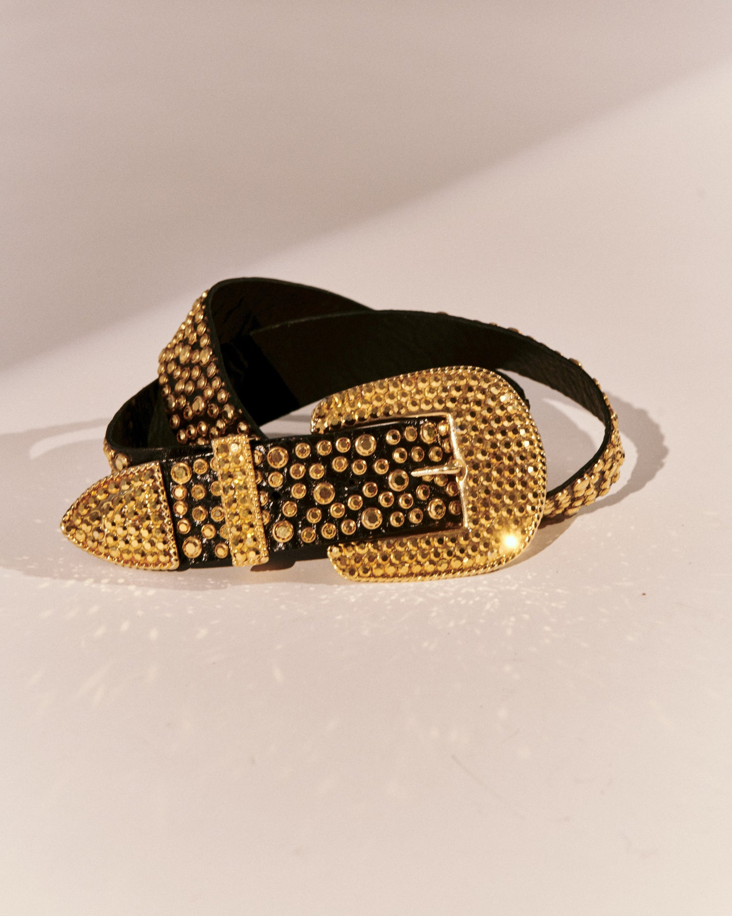 Graceland Studded Belt