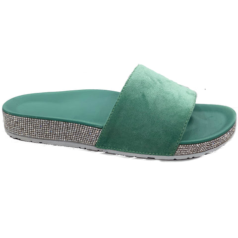 Celebrity Slide - Mint PRE-ORDER next week