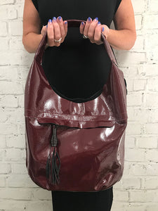 NEW O'Behave Bag - Bordo