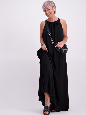 Spencer Dress - Black