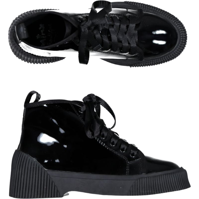 Motion - Patent Black PRE-ORDER