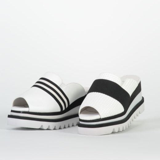 New Chill - White Stripe