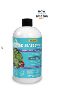 DISEASE STOP™ – 16oz. Concentrate