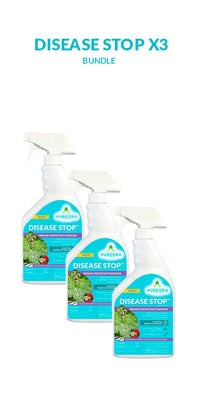 DISEASE STOP™ Bundle – 24oz. Ready-to-Use
