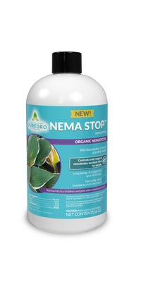 NEMA STOP™ – 16oz. Concentrate