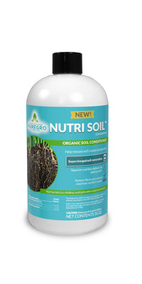 NUTRI SOIL™ – 16oz. Concentrate